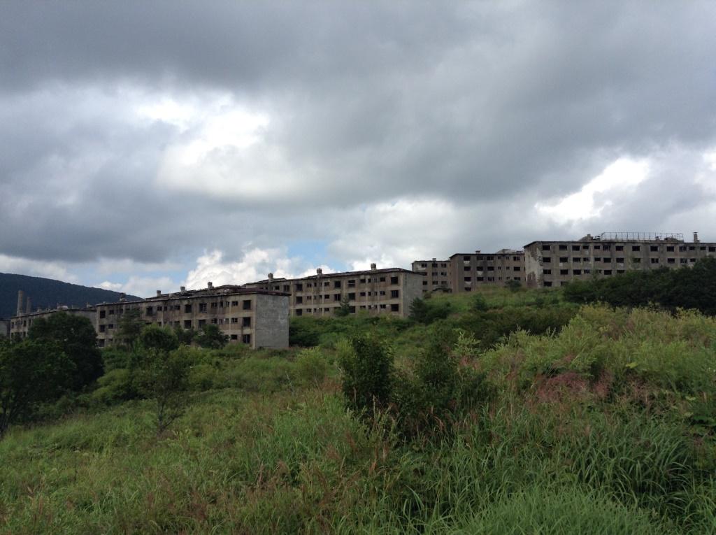 東洋最大級の硫黄鉱山であった松尾鉱山、その歴史に迫る!