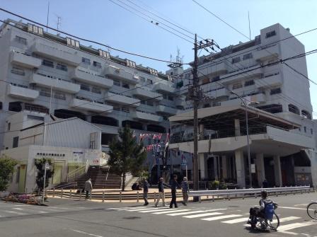 寿町のドヤ街を考える〜日本三大ドヤ街