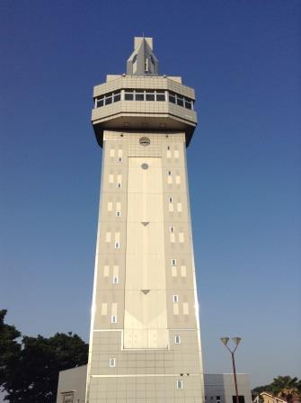シンボルタワー未来MiRAi