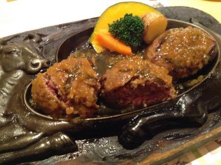 「炭焼きレストランさわやか」で、静岡名物げんこつハンバーグを食べよう!