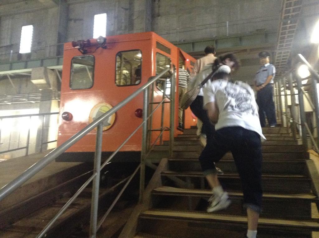 24年に及ぶ大工事!世界一の海底トンネルを学ぶ、青函トンネル記念館