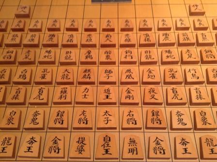 将棋の街山形にある「天童市将棋資料館」で、将棋を学ぼう!