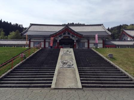 韓流ファン必見!山形には韓国風の道の駅「とざわ」があるぞ!