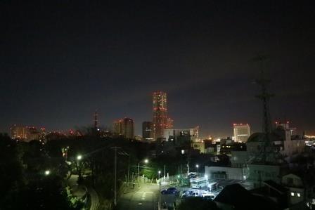 【横浜夜景特集】知る人ぞ知る、横浜の穴場夜景スポットを大放出!