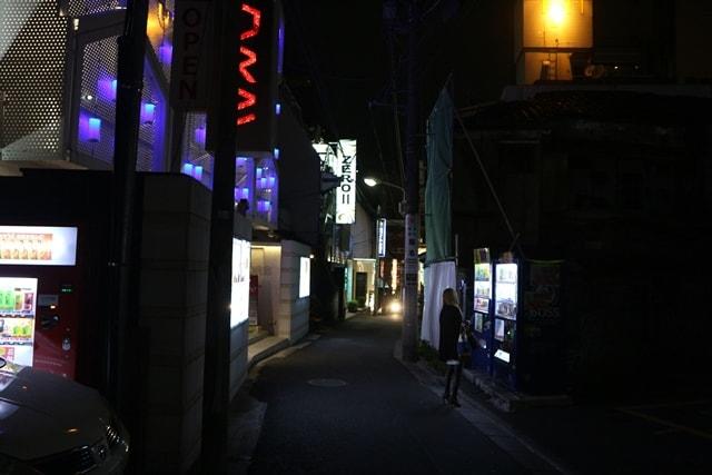 渋谷のラブホテル街である円山町でおきた「東電OL殺人事件」!その概要をまとめた!