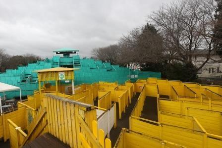 超絶巨大迷宮現る!千葉県にある「清水公園」で迷路から脱出せよ!