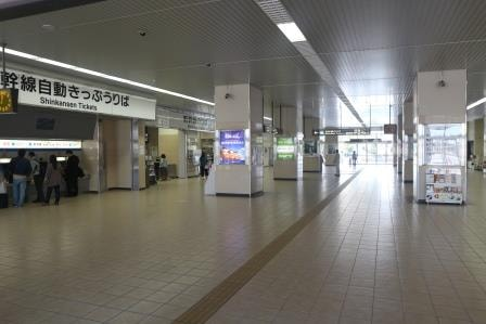 政治家駅として有名な「岐阜羽島駅」、その背景をまとめた!
