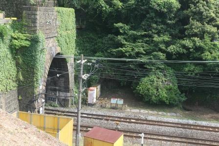 16年に及ぶ難工事!東海道を繋ぐ「丹那トンネル」に秘められた数々の物語