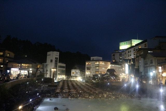 日本一の温泉街「草津温泉」に関してを徹底的に探る!