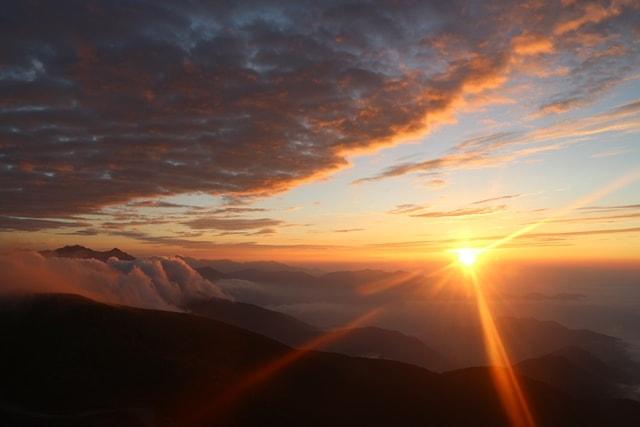 日本一登りやすい3,000m級の山「乗鞍岳」そこで見た最高の景色とは!