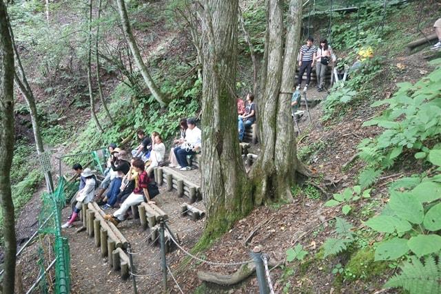 世紀のパワースポット!長野県にある「分杭峠」にはどんなパワーがあるのか?