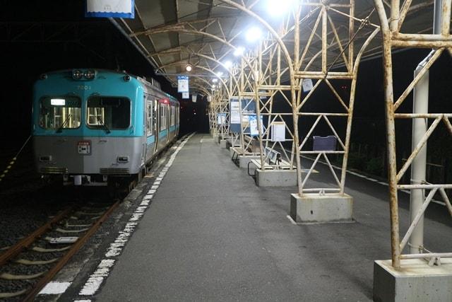 日本夜景遺産に認定された静岡のローカル線「岳南電車」の全貌を調査した!