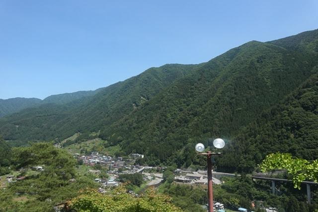 丹波山ローラーすべり台