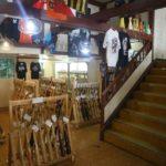 富山県にある「南砺バットミュージアム」で、バットについて学んだ!