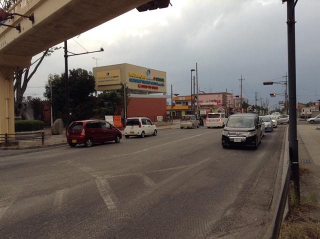 大泉町のブラジルタウン