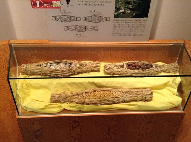納豆博物館