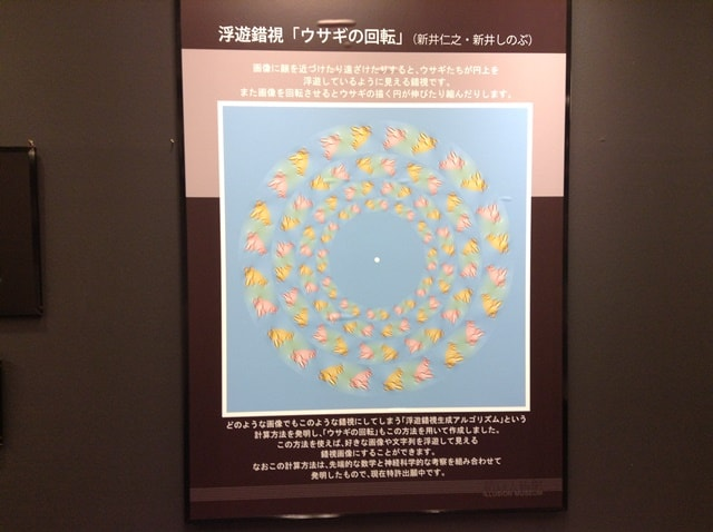 錯覚美術館