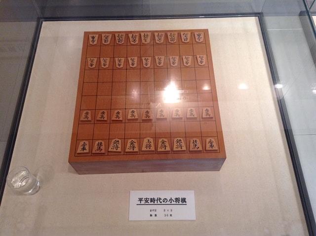 天童市将棋資料館