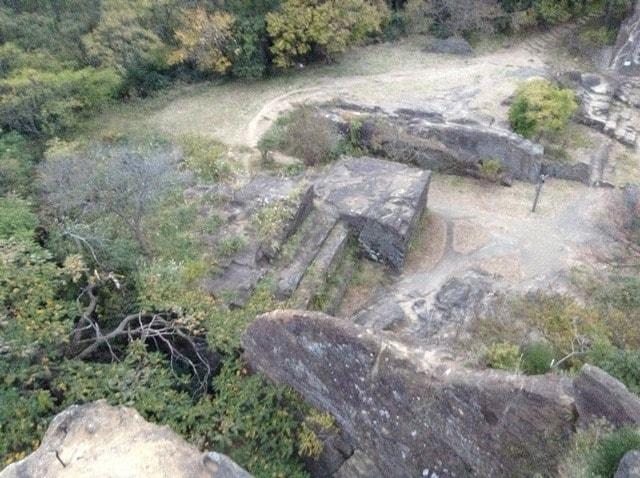 鷹取山公園