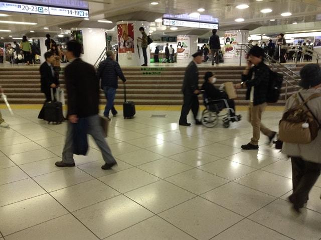 東京駅に隠された秘密