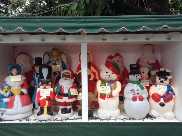 クリスマストイズ