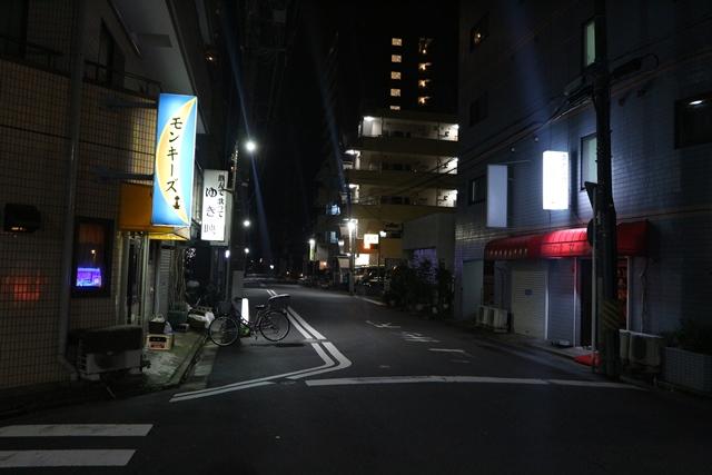 堀之内・南町と、2つの色街を持つ川崎の風俗史を練り歩いて調査してみた!