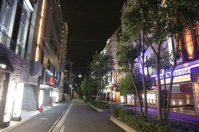 かつて神奈川県に存在していた「永真遊郭」その跡地を調査した!