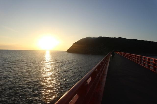 日本海の江ノ島と言われるマイナーな島「雄島」を訪問した!