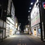 北関東最大級の色街である土浦の「桜町」はどのような街なのか!?