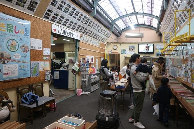 日本一吹き戻しを生産しているという兵庫県淡路島の「吹き戻しの里」を訪問した!