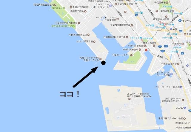 千葉港信号所