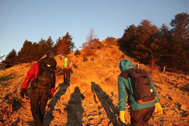 山梨県にある日本百名山「大菩薩嶺」は多くの歴史を秘めた山だった!