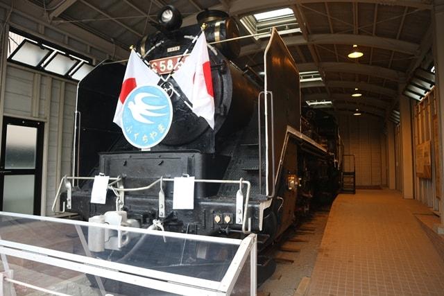 福知山にある「福知山鉄道館ポッポランド」で引揚や鉄道に関して多くを学んだ!