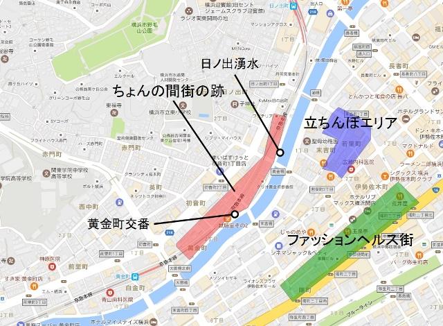 ちょ ン の 間 大阪