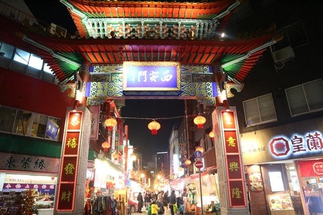 日本三大中華街の1つである神戸「南京町」の歴史や今を調査してみた!