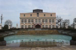 先人達が作り上げた横浜の近代水道を「横浜水道記念館」で学ぶ!
