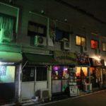 ちょんの間街からアートの街へ!平和をとり戻した黄金町物語Vol.7〜夜の黄金町を練り歩く