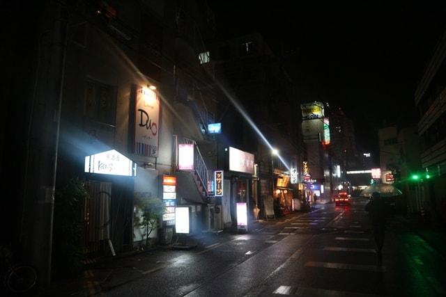餃子の街、宇都宮の色街に関して現状調査してみた!