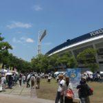 横浜のハマスタ跡地にかつてあった「港崎遊郭」の歴史を掘り下げてみた!