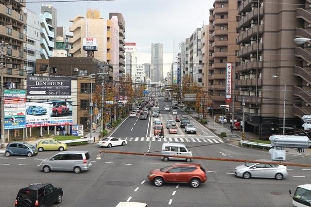 開港した横浜への主要道路であった「横浜道」を走破して調査した!