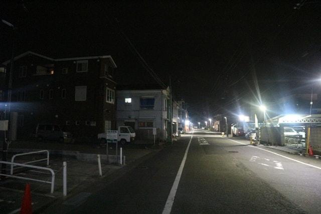 横須賀唯一の公認遊郭街だった「柏木田遊郭」の痕跡をたどった!