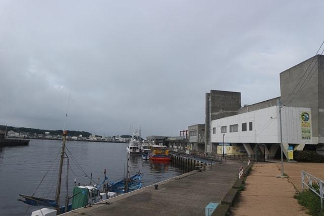 三浦半島の漁師町にかつてあった「北条遊郭」に関して調査してみた!