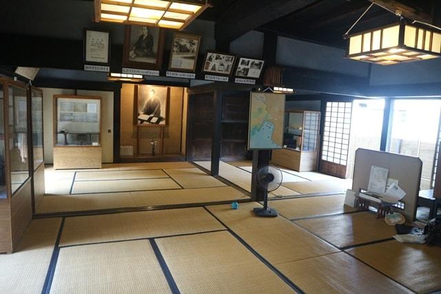 静岡県下田市にある「吉田松陰寓寄処」には吉田松陰に関わる多くの物語が眠っている!
