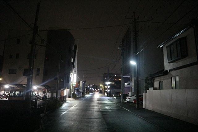 埼玉県熊谷にある色街・遊郭の歴史を巡って調査してみた!