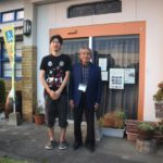 【告知】一ヶ月ずっと九州取材に行っていました!11月からブログ活動再開です!