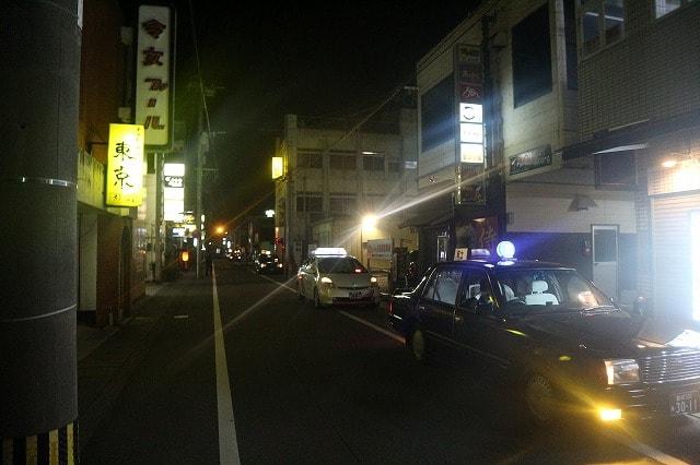 宮崎県の有名漁港「油津」に、かつてあった遊郭史を探究した話Vol.3〜旭通りの歴史