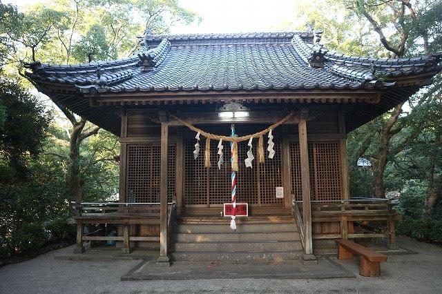 世界で唯一!殉職した増田敬太郎氏を祀る佐賀県の「増田神社」を訪問してみた!