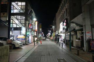 かつて平塚の繁栄を支えたであろう「平塚遊郭」と色街史を調査した!