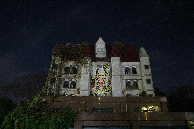 巨大トルコ風呂の廃墟「クイーン・シャトー」が見下ろす水戸の色街の歴史と今!