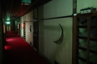 奈良県の木辻遊郭跡にある元遊郭旅館「静観荘」で、遊郭旅館経営について取材して宿泊もした!